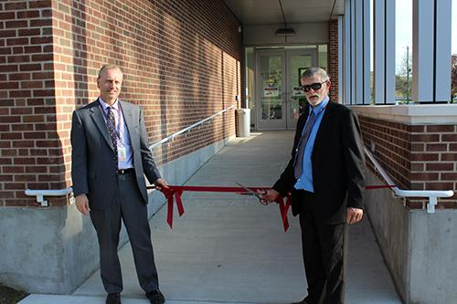 Ribbon Cutting Ceremony Held