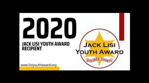 Jack Lisi Youth Award